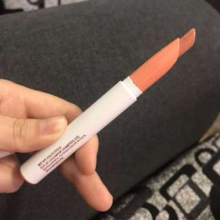 Authentic Colourpop upside down matte x lippie stix