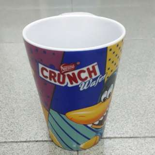 Mug Nestle Crunch Wafer