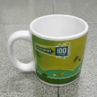 DoubleMINT ( 100 years )
