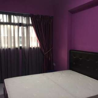 Aircon Common Room for rent Single Occupancy