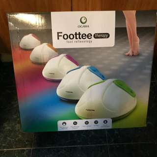OGAWA Foottee therapy