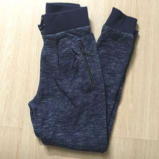 Girl Blue Joggers