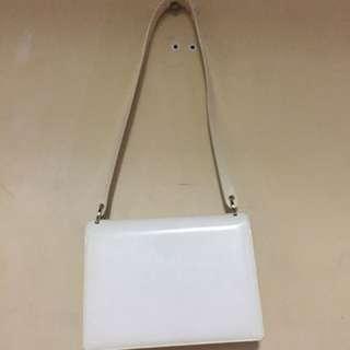 Salvatorre Ferragamo authentic shoulder bag