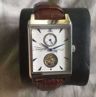 🚚 Earnshaw 1805 automatic watch