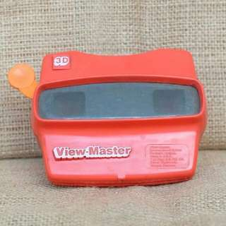ViewMaster 3D Made In U.S.A