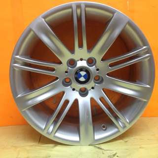 18 inch SPORT RIM ORIGINAL BMW 3 SERIES 325d M Sport
