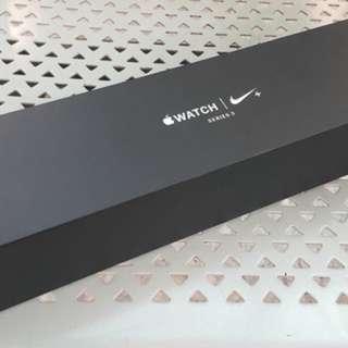 徵 apple watch 3 42mm 黑色 全新要有單