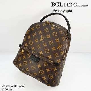 Louis Vuitton backpack triple A.