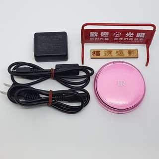 【台南福源通訊】 自拍美機 TR-M11 TR Mini 粉餅機 粉色系