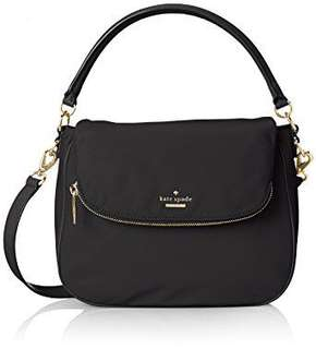 Kate Spade Classic Nylon Small Devin Shoulder