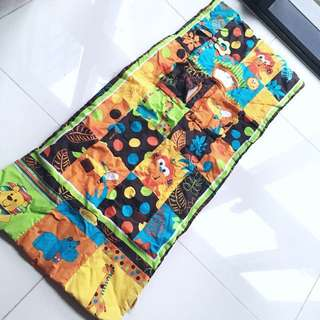 3-in-1 Shop and Play Shopping Cart Cover