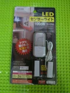 Open a door ' led lighting light '