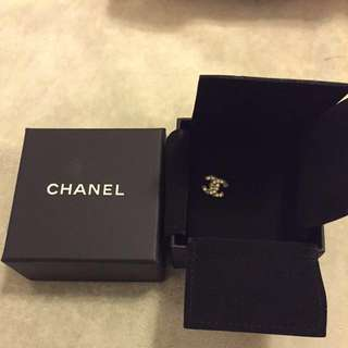 Chanel Earring Only One Piece 耳環一隻不包盒