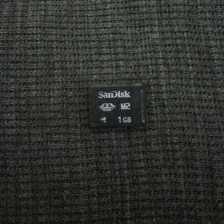 Memori M2 1GB buat sony ericsson