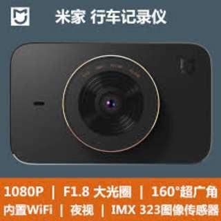 Xiaomi 小米 米家行車記錄儀