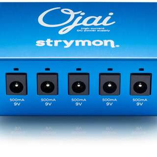 Strymon Ojai Power
