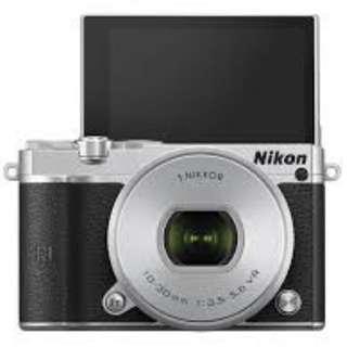 Nikon J5 10-30 Kredit Tanpa DP