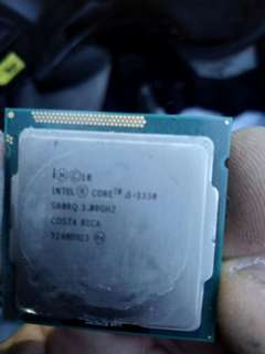 I5 3330 cpu $60