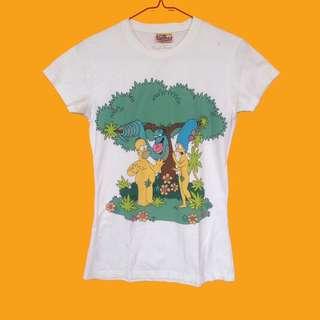 The Simpson Tshirt