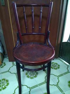 Kopotiam Chair