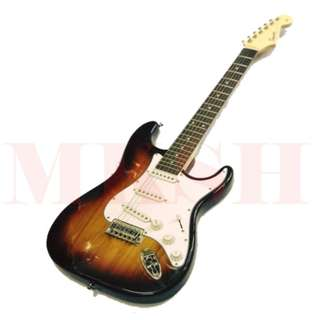 Squire Electric Guitar (Sun Burst)