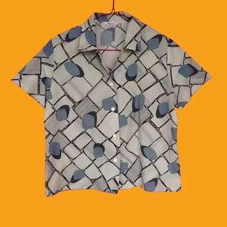 Abstrak Shirt