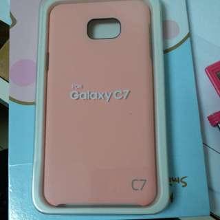 Samsung C7手機殼
