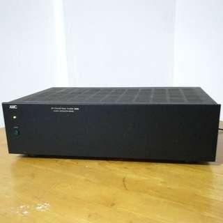 AMC 2/4 Channel Power Amplifier 2445