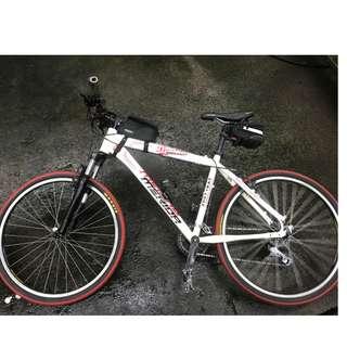 美麗達 腳踏車 自行車 登山車