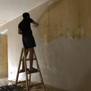 專業油漆工程