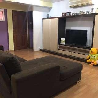 HDB 5I Room @Pasir Ris Street 52