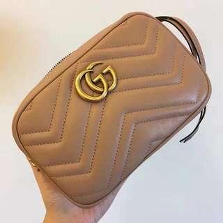 Gucci beige color