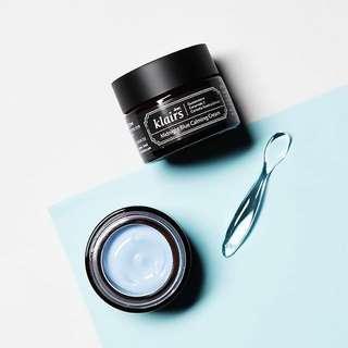 READY STOCKS | Klairs Midnight Blue Calming Cream