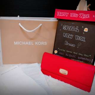 #MICHAELKORS 100% #AUTHENTIC & BRAND NEW IMPORTED FROM US