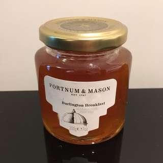 Fortnum&mason柑橘果醬