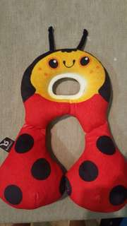 Ben bat travel magnetic pillow