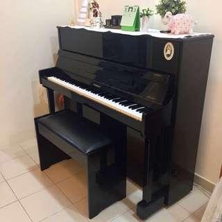 Steinbert Piano