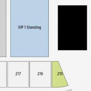 Bruno mars concert ticket may 3 2018