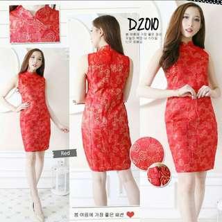 Dress D2010