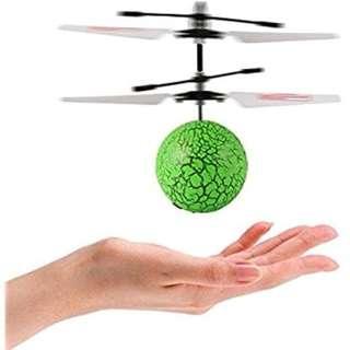 flying ball / bola terbang