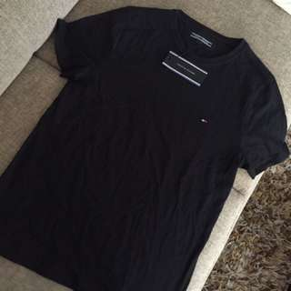 Tommy Hilfiger Black Shirt