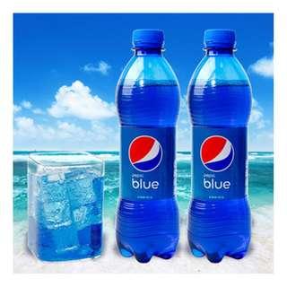 現 貨  巴厘島海洋藍 可樂   ~ 歡迎批發 ~