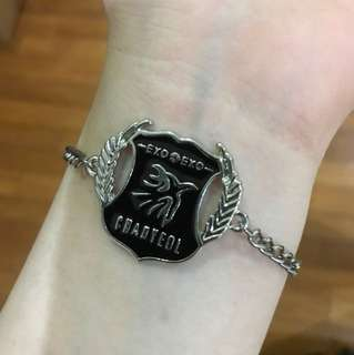 Chanyeol bracelet