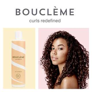 For Curly & Perm Hair Natural Luxury Hair Product