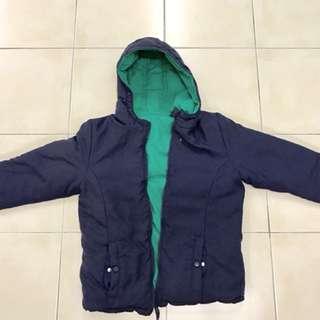 Jacket (2 in 1)