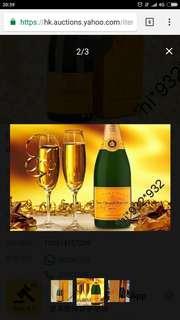 商品資訊  問與答(3)  法國凱歌香檳NVVeuve Clicquot Yellow Label, Champagne 750ml Wine