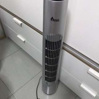 Aerogaz Small Tower Fan with Remote
