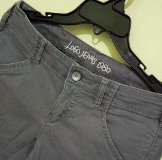 LOGO jeans (cargo ladies) L