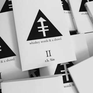 Whiskey Words And A Shovel vol. II & III - Free Ebooks