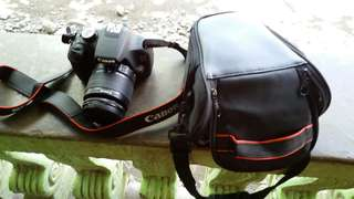 Canon 1200d like brand new